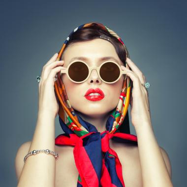 Jean-François Rey, un créateur de lunettes chics et «tendance» 9b09121d5a18