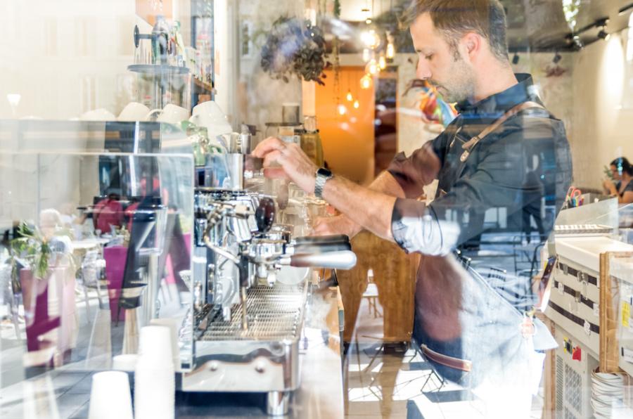Coffee Shop conseils de rencontres Branchement sens dans tagalog
